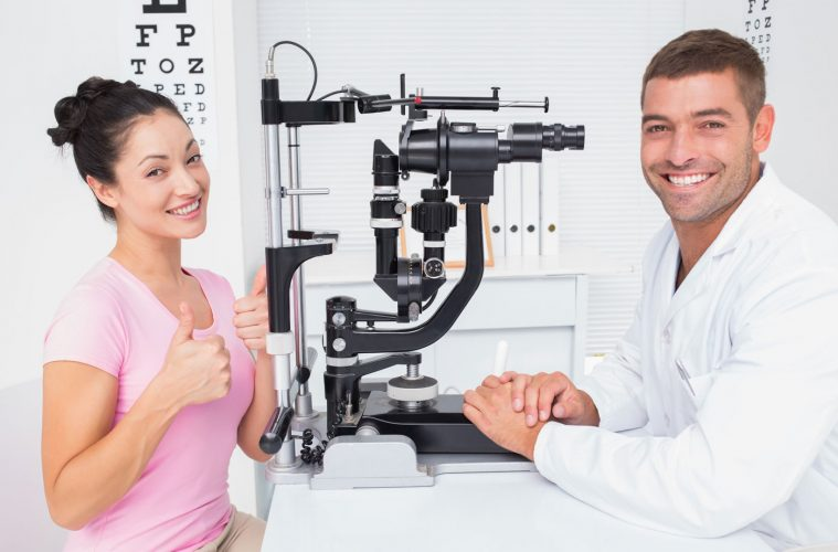 Image result for ophthalmologist